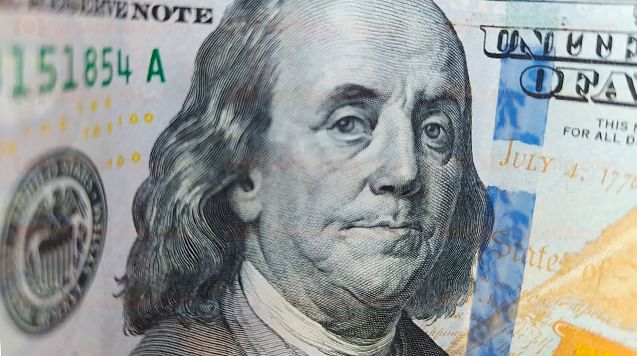 Dólar toca los $20.82