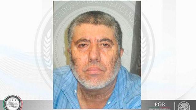 """Sentencian a 28 años de prisión a """"Viceroy"""", hermano de """"El Señor de los Cielos"""""""