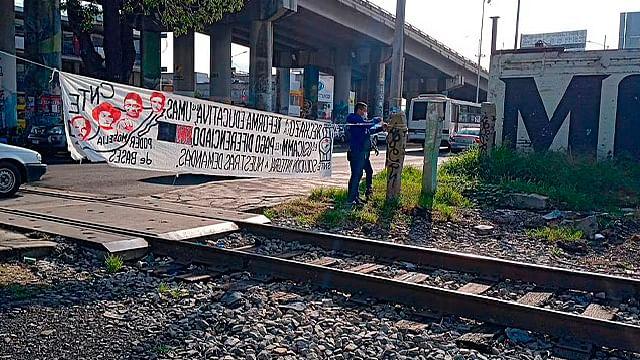 Bloqueos en Michoacán dejan pérdidas por 3,842 mdd: CAINTRA Nuevo León