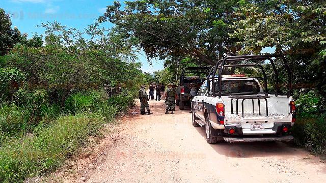 Ejecutan y queman a dos adolescentes en una vivienda de Tierra Caliente