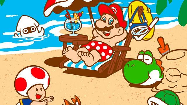 Película de Mario Bros es una realidad y este es el elenco