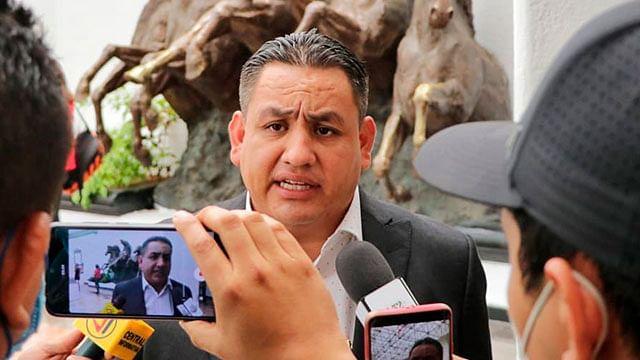 """Morena mantiene """"secuestrado"""" el Poder Legislativo:  PRD Michoacán"""