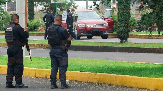 En Michoacán, el 93.6% de los delitos no se denuncian o no se investigan: ENVIPE