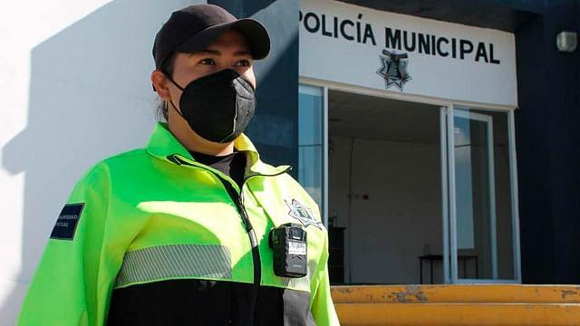 Vigilarán actuar de policías de Morelia con cámaras corporales