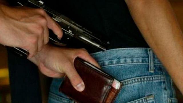 Michoacán presenta cifra negra de delitos por encima de la media nacional
