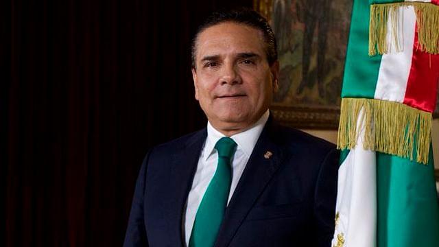No le temo a la persecución política: Silvano Aureoles