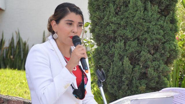 Necesario defender un presupuesto que atienda causas de mujeres: Marisol Aguilar