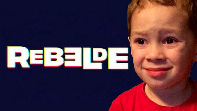 """Netflix publica primera foto de la nueva versión de """"Rebelde"""""""