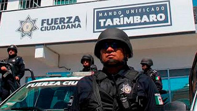 Tarímbaro convoca para pertenecer a Policía Municipal