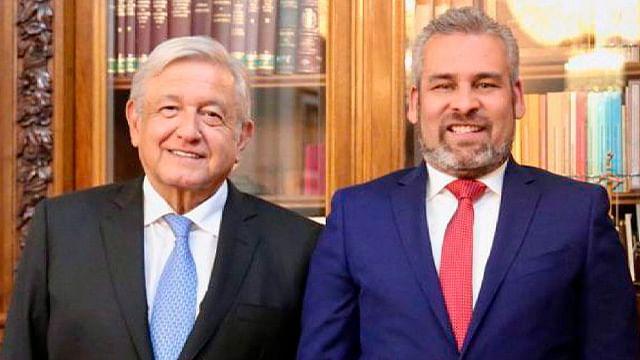 AMLO no vendrá a la toma de protesta de Bedolla como gobernador, confirman