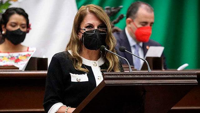 Con la confianza de ciudadanos, PES Michoacán llega por primera vez al Congreso