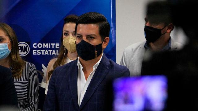 """""""Tras confirmar intromisión del crimen en elección, urge reformar ley"""": Escobar"""