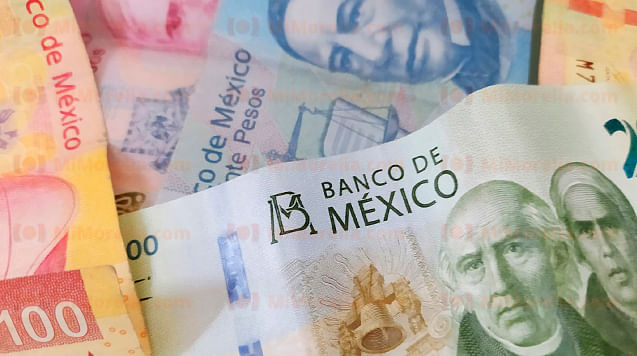 """Michoacán tendría """"boquete"""" financiero de 50 mmdp: Bedolla"""