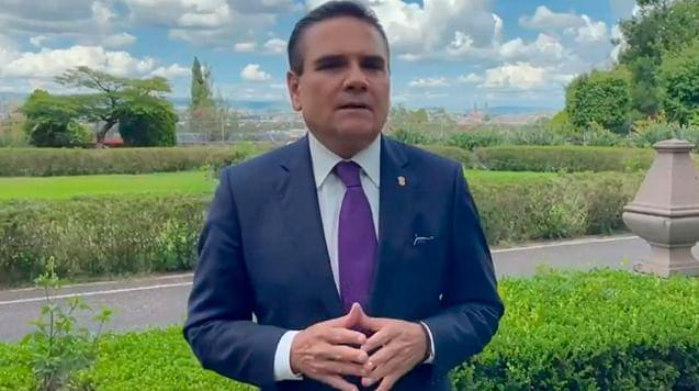 """""""Deseo que a próximo Gobierno de Michoacán le vaya bien"""": Silvano"""