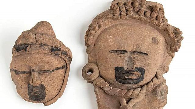 México muestra indignación por subasta de piezas arqueológicas en Italia