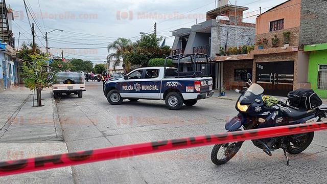 Bala perdida hiere a niño tras agresión a un hombre en Zamora