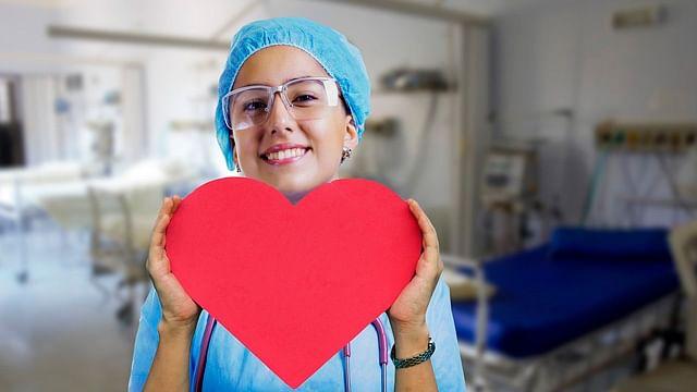Te damos cinco tips para cuidar tu corazón