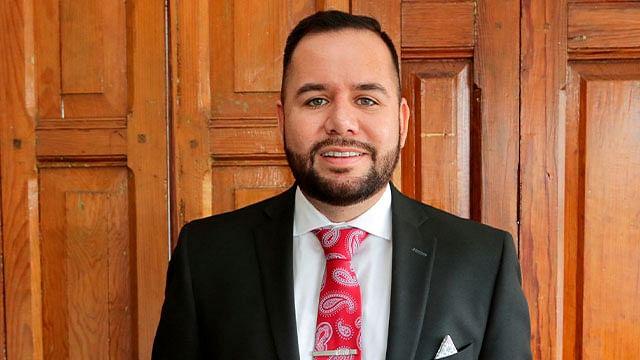 Reyes Galindo nuevo coordinador del GP del PT en el Congreso de Michoacán