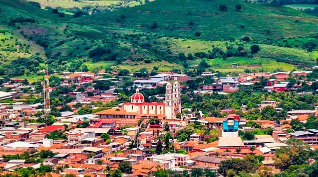Michoacán: primera mesa de seguridad de Bedolla, en Aguililla