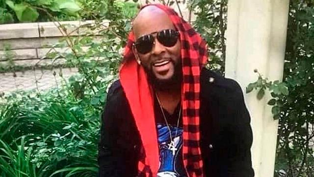 El rapero R. Kelly es hallado culpable de delitos sexuales