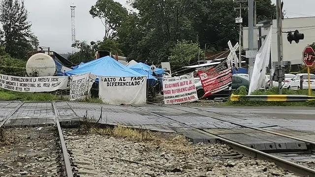 Estiman en más de 13 mmdp las pérdidas por bloqueos en vías de Michoacán