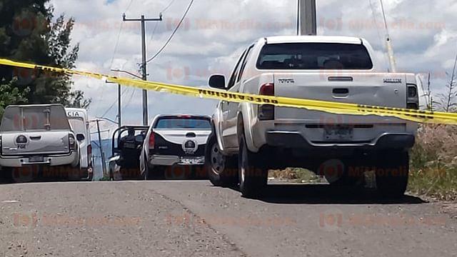 Sujeto mata a su hermana y sobrina en Michoacán; queda detenido