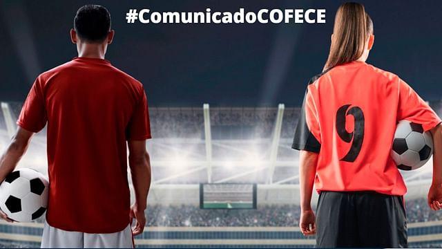 "COFECE sanciona a 17 clubes de la Liga MX por ""pacto de caballeros"""