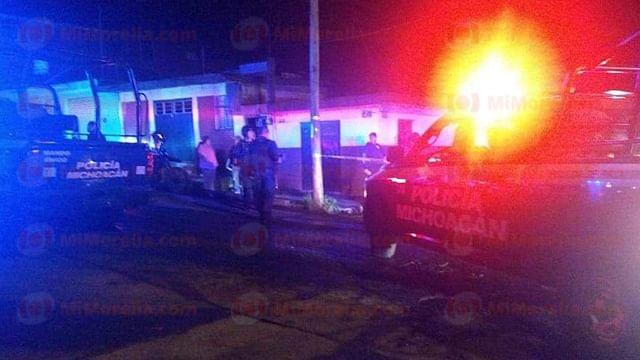 Localizan a pareja muerta con signos de violencia en casa de Ciudad Hidalgo