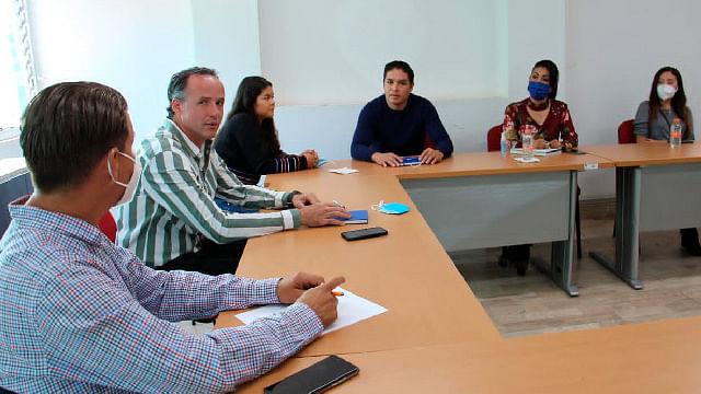 """Zamora: con programa """"Plomero en tu casa"""" buscan evitar desperdicio de agua"""