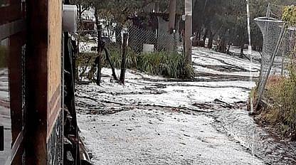 Hasta caída de granizo, el pronóstico de  este miércoles en zonas Michoacán