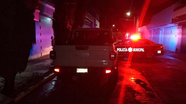 Festejos patrios dejan 9 detenidos, en Morelia