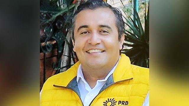 PRD debe continuar con cruzadas de Silvano Aureoles: Víctor Lenín