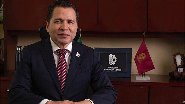 Instituto Tecnológico de Morelia forma profesionistas de alto nivel: director