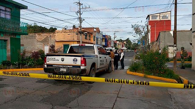 En aumento, homicidios en Morelia; al menos 37, en agosto