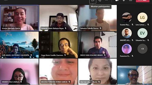 Imparten en el Tecnológico de Morelia taller de expresión oral