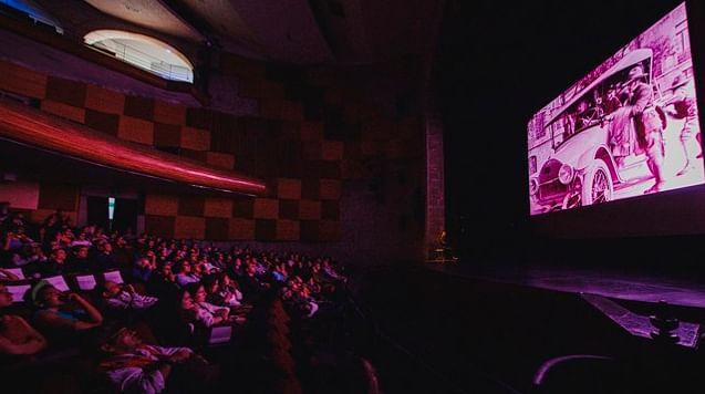 Morelia recibirá con baches un evento de talla mundial: el Festival de Cine