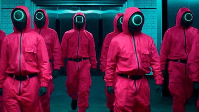 El Juego del Calamar ya es la serie más vista en Netflix