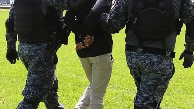 Arrestan a presunto culpable de violar a una mujer