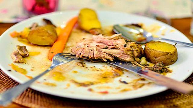 En el mundo, 17 % de los alimentos se desperdicia al año: ONU