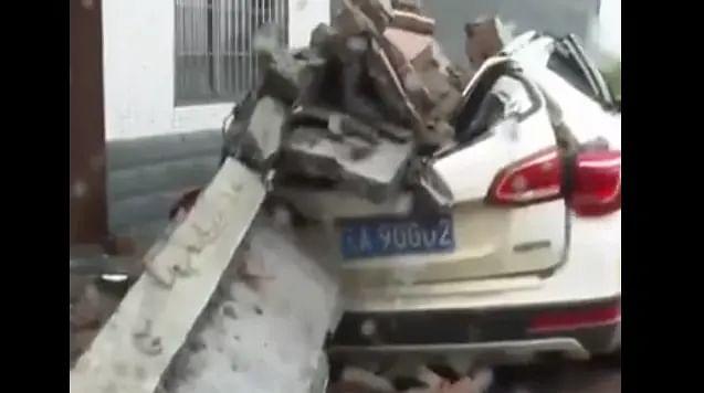 Sismo deja tres muertos y 68 heridos, en China
