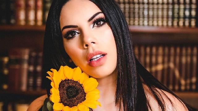 Lizbeth Rodríguez denuncia que fue acosada sexualmente en su visita a Morelia