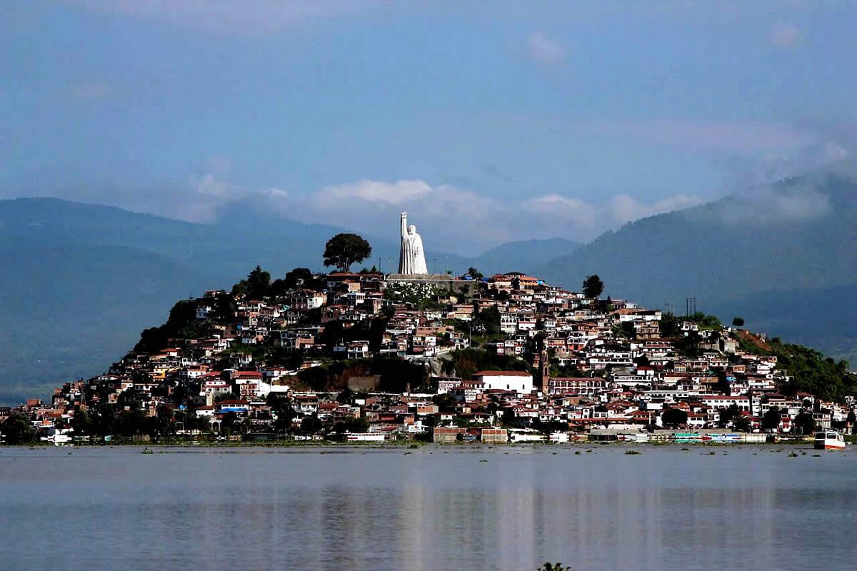 Lanzarán Ruta Protegida Islas del Paraíso Purépecha