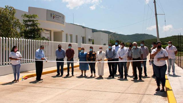 Invierte Gobierno de Michoacán 8mdp en obras, en San Lucas