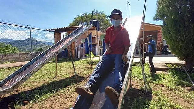 Agosto, mes con más muertes de menores por Covid-19 en Michoacán
