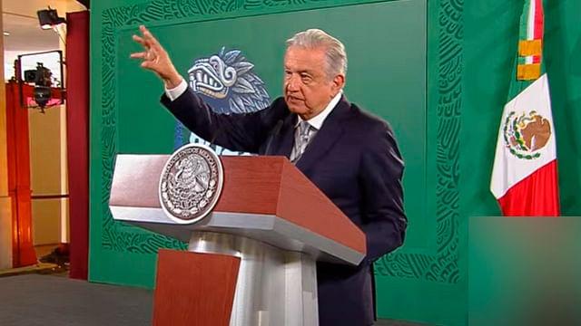 Bedolla confirmó que el presidente no podrá asistir el 1 de octubre a Morelia