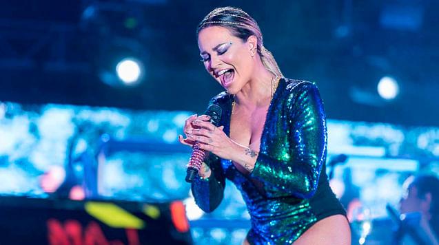 Volvería María José a Morelia el mismo día que otro gran cantante