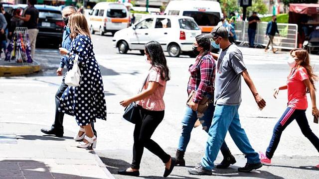 Michoacán suma 585 nuevos casos de Covid-19; 103 en Morelia