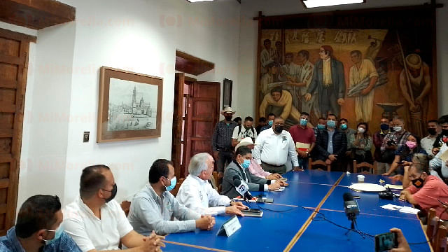 Cabalgata Morelos, solo si la autoriza el gobernador de Michoacán