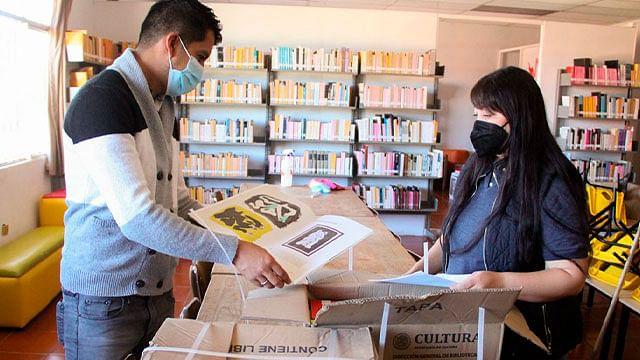 En Uruapan, impulsan la educación en todos los rincones