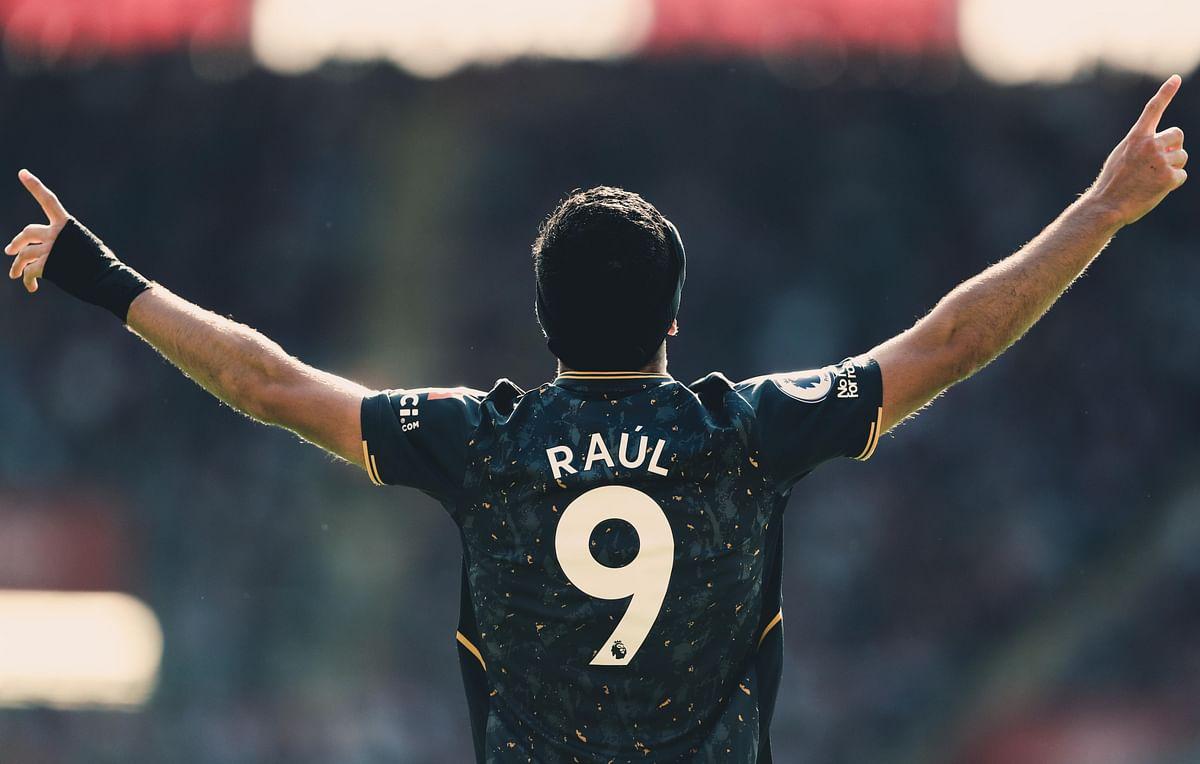 ¡Raúl Jiménez está de vuelta! Anota golazo al Southampton